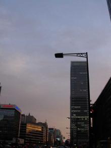 080309 東京駅